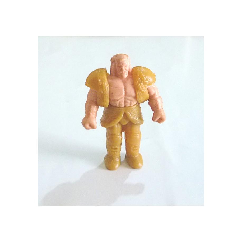 Japanese wrestler
