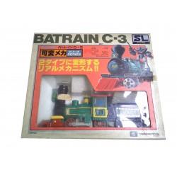 Batrain C-3 Sasuraiger