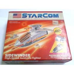 Starcom Sidewinder