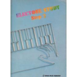 Electone Study Album Step 2 Yamaha
