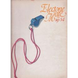Electone Mate 3-4 Yamaha