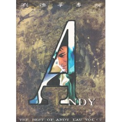Best of Andy Lau 2