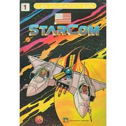 StarCom Illustration Scans