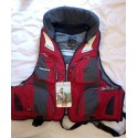 Amadis Fishing Vest and Hearty Rise Fishing Shoes