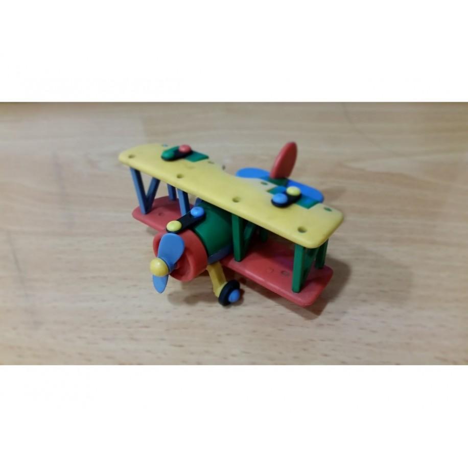 Mobilcraft Biplane