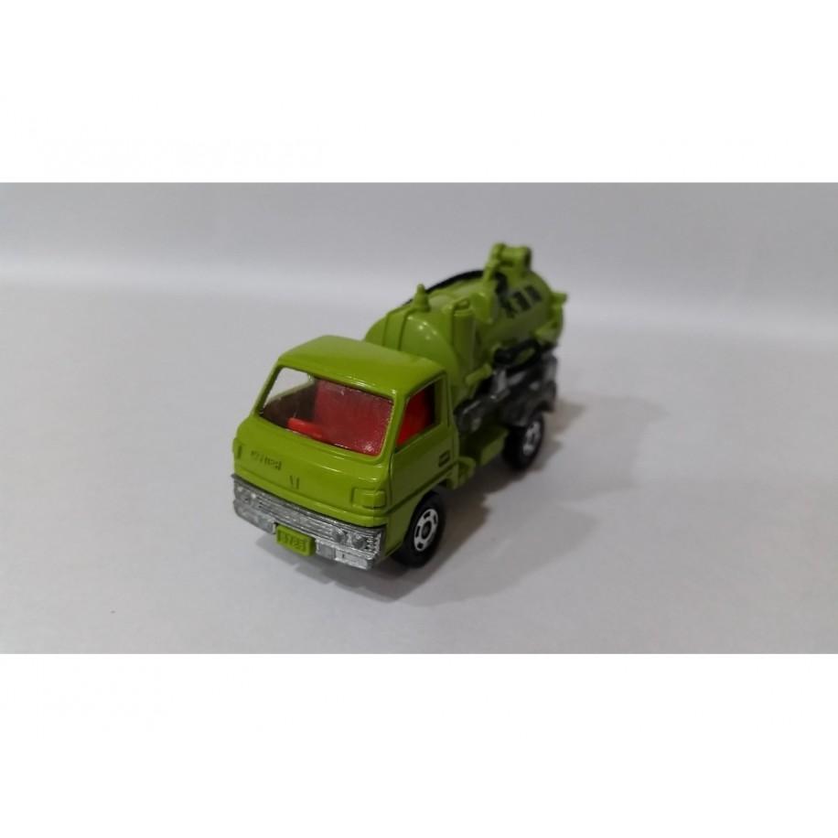 Mitsubishi Canter no.10 Water Truck
