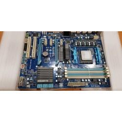 Gigabyte GA-970A-D3 AM3+ AMD 970 + SB950 SATA 6Gb/s USB 3.0 ATX