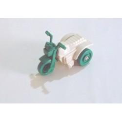 Trike transformer