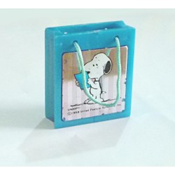 Snoopy shopping bag