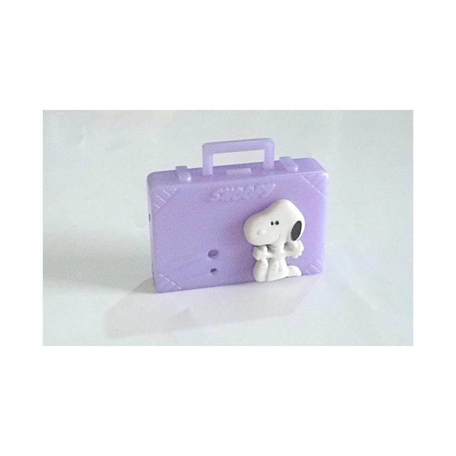 Snoopy briefcase