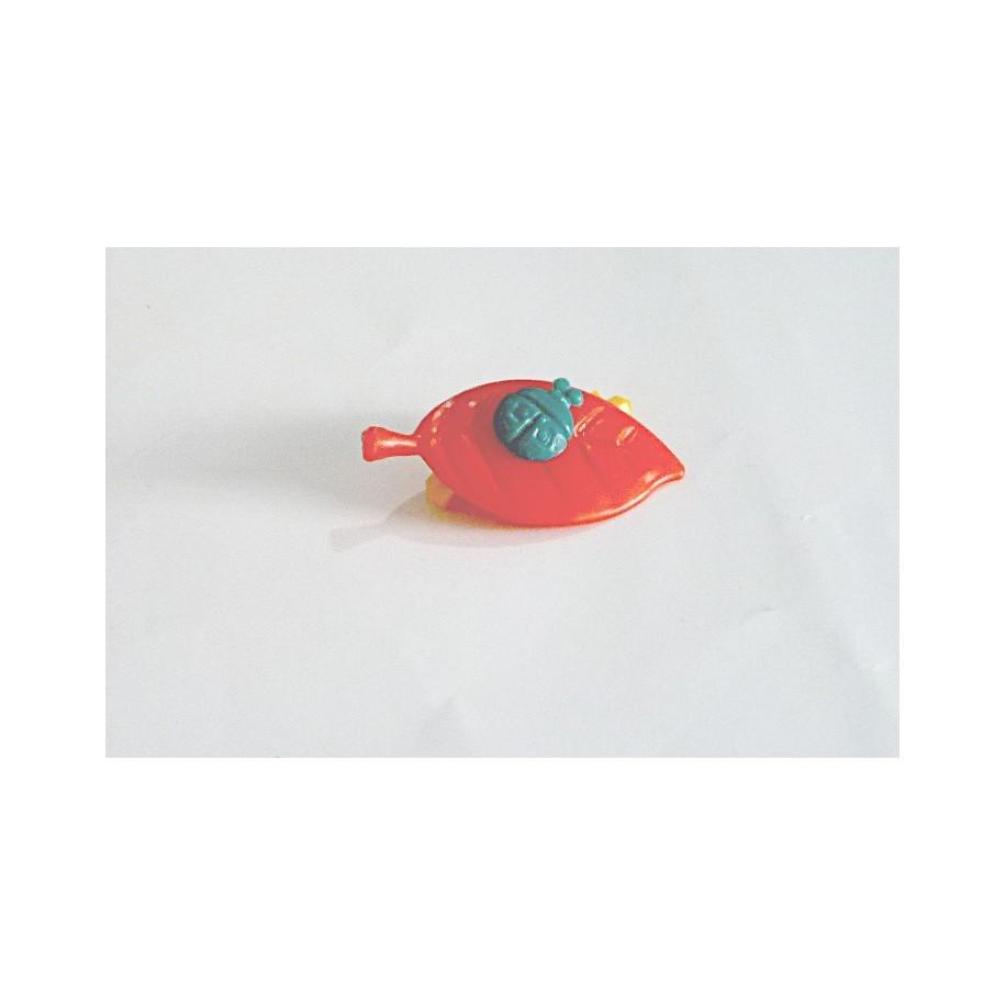 Ladybug hairpin
