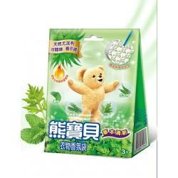 Snuggle 스너글하프클럽 Herbal Fresh
