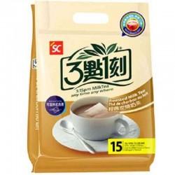 3:15pm 3시15분에 Milk Tea Roasted
