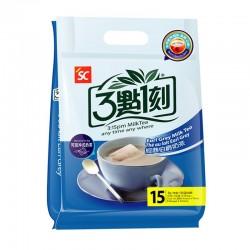 3:15pm 3시15분에 Milk Tea Earl Grey