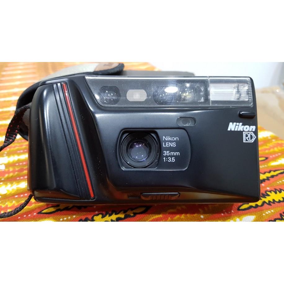 Nikon RD 35mm
