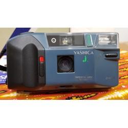 Yashica 35mm