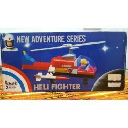 Heli Fighter