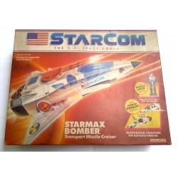 Starcom Starmax Bomber