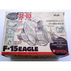Scramble Egg SE-03