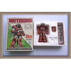 Brutishdog Armored Trooper
