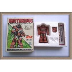 Brutishdog Armored Trooper