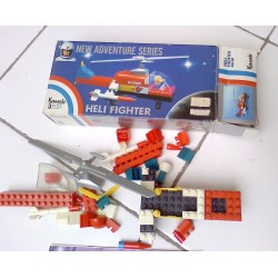 Heli Fighter