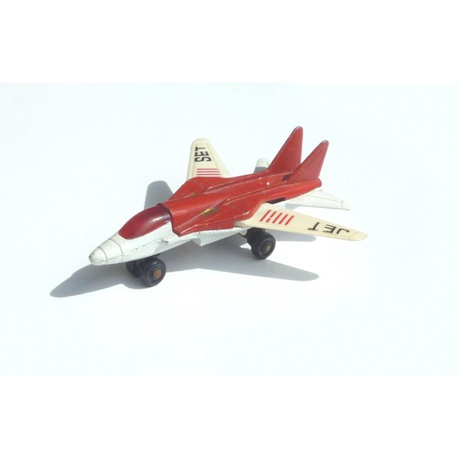 F-14 Tomcat swing wing jet