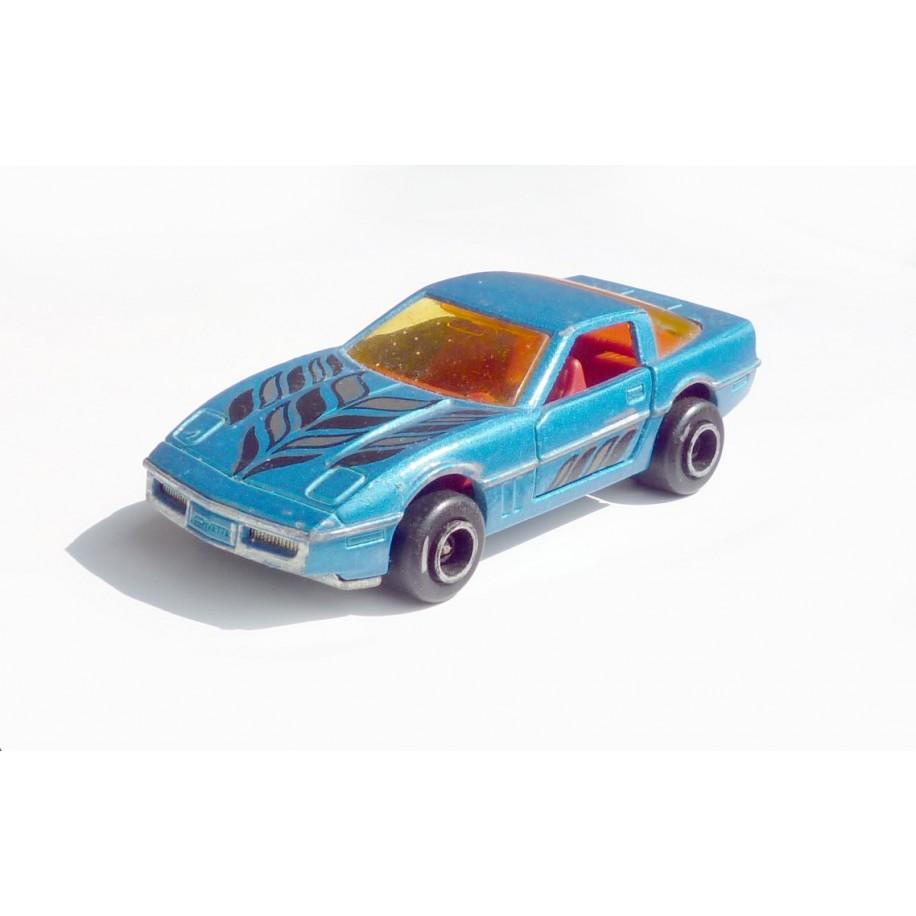 Chevrolet Corvette Z1