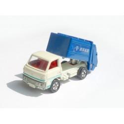 Mitsubishi Fuso Canter Garbage Truck