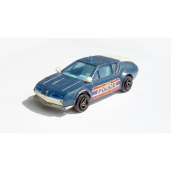 Renault Alpine A310 Police Car no.264