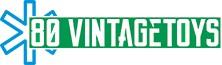 80 Vintage Toys